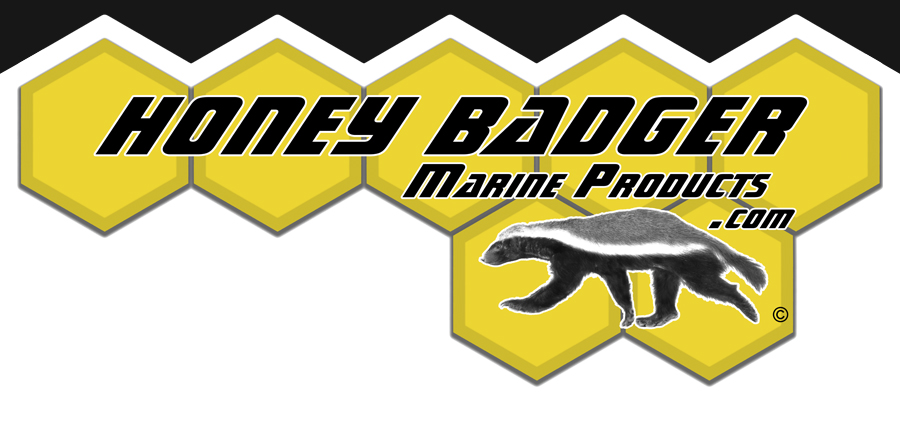 Honey Badger Marine Products